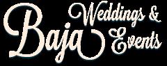Baja Weddings and Events